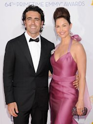 Ashley Judd and Husband Dario Franchitti Split After 11 Years of