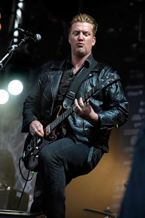 Reuniting With Queens of the Stone Age Bassist 'Was Easy,' Josh Homme Says