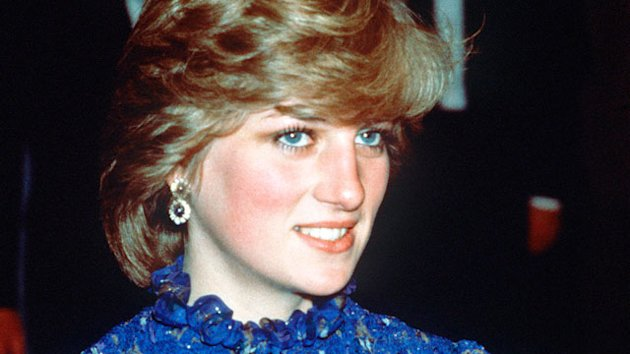 Princess Diana's Hidden Ancestral Secret Revealed (ABC News)
