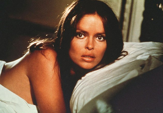 Bond Girls Gallery 2008 Spy Who Loved Me Barbara Bach