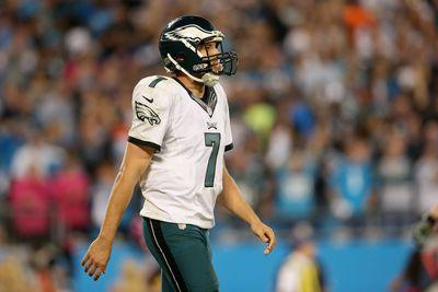 Sam Bradford will practice Wednesday, fantasy status remains unclear
