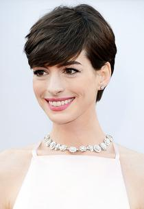 Anne Hathaway | Photo Credits: Jason Merritt/Getty Images