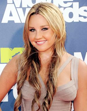 Amanda Bynes Arrested for Marijuana Possession, Throwing Bong Out Window