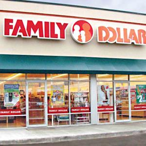 Family Dollar Profits Fell By A Third, Restructuring To Come