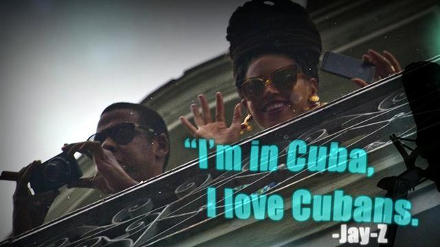 Jay-Z sparks more Cuba controversy in rap song