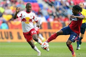 New York Red Bulls 4-5 Chicago Fire: Shipp leads the way in goal-filled thriller