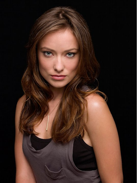 Olivia Wilde stars as Dr. Remy Hadley in House.