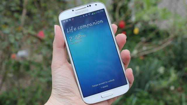 Does the Galaxy S4 Live Up to the Hype?