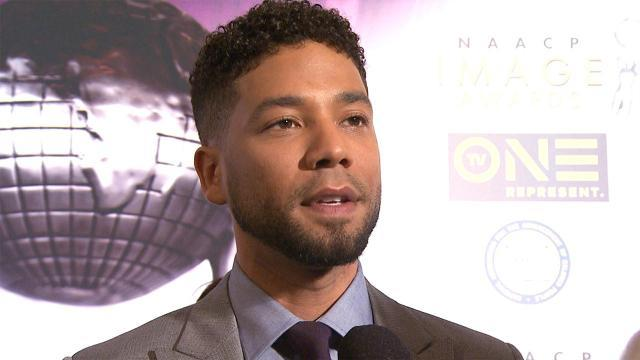 EXCLUSIVE: Jussie Smollett On Donating $10,000 Towards Relief Efforts For Flint Water Crisis
