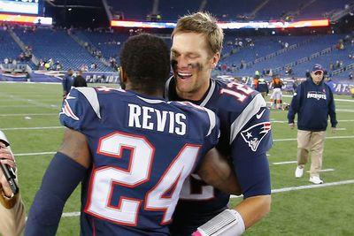 Darrelle Revis doesn't defend Tom Brady's involvement in DeflateGate