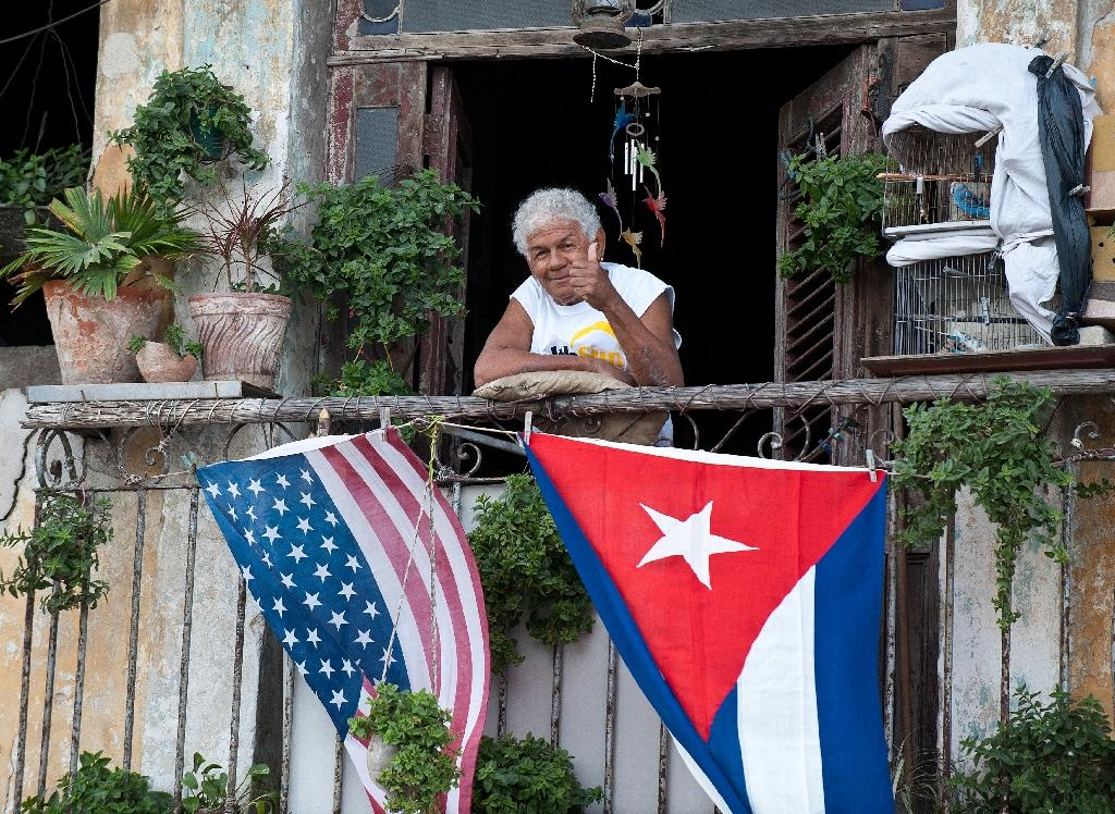 US-Cuba rights talks 'preliminary' in nature