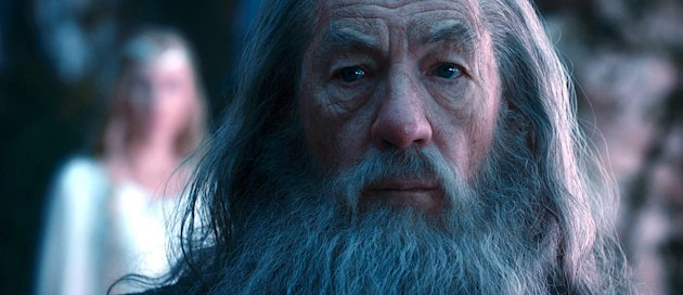 Ian McKellen Almost Didn't Return as Gandalf in 'The Hobbit'