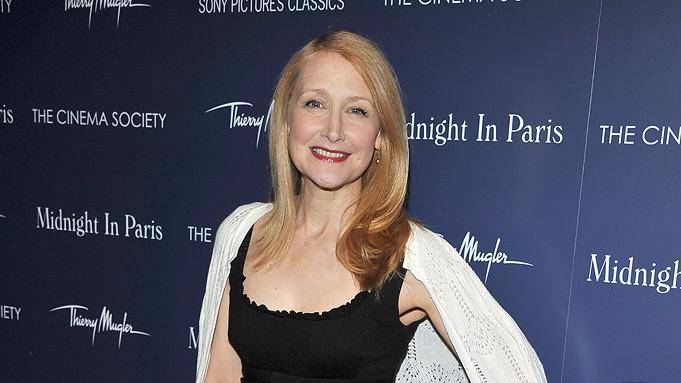 Midnight in Paris 2011 NYC Screening Patricia Clarkson