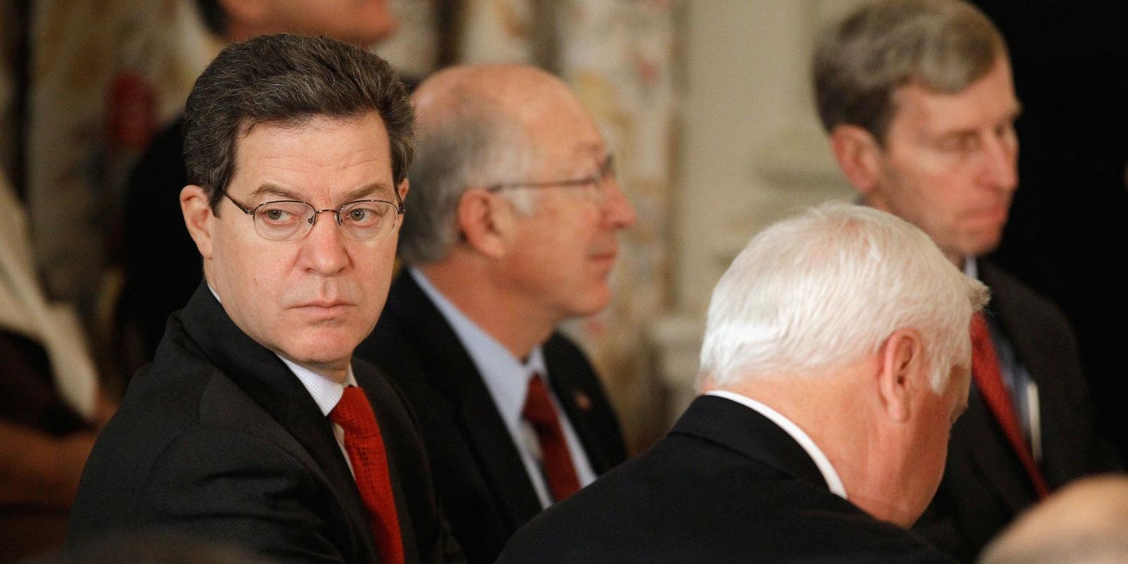 Today in the Fiasco That Is the Great State of Kansas Under Gov. Sam Brownback
