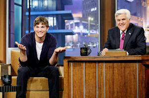 "Ashton Kutcher Regrets Never Meeting Steve Jobs ""Before He Passed Away"""