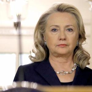 Hillary Clinton wants emails from private account to be released publicly