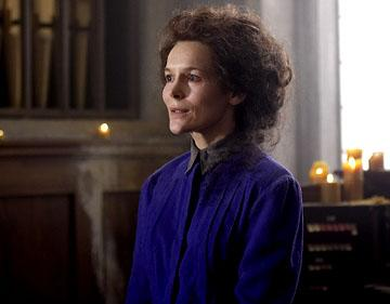 Alice Krige as Christabella in TriStar Pictures' Silent Hill