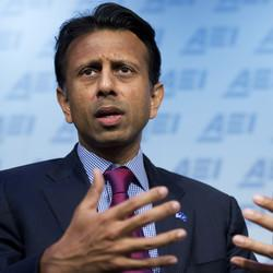 Bobby Jindal Endorses Ted Cruz's Push To Ban Same-Sex Marriage