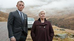'Skyfall,' Sam Mendes Win Empire Awards in U.K