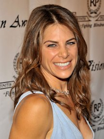 Photo of Jillian Michaels