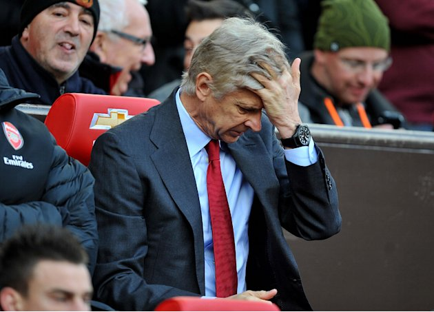 Arsene Wenger admitted his team must improve defensively after the 3-3 draw with Fulham
