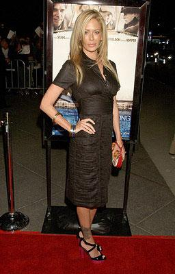 Jenna Jameson at the Los Angeles premiere of Overture Films' Sleepwalking