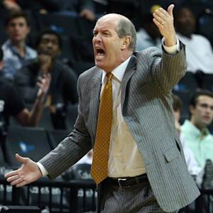 Vanderbilt's Kevin Stallings: Blowup Of The Year