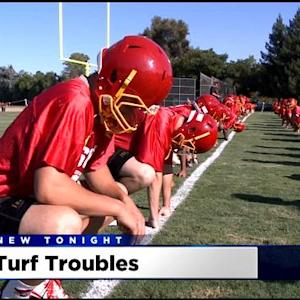 San Francisco 49ers Field Woes Mean Moving Jesuit-De LaSalle High School Football Game