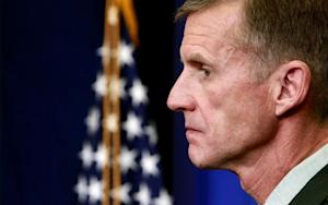 Even Stanley McChrystal Realizes How Much the World Hates Our Drones