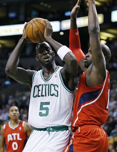 Terry lifts Celtics to 107-102 win over Hawks