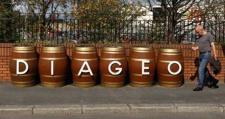 Diageo sells stakes in two brewers to Heineken for $780.5 million