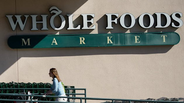 Whole Foods Mix-Up Lands Chicken in Vegan Salad (ABC News)