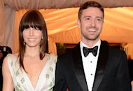 Jessica Biel and Justin Timberlake | Photo Credits: Kevin Mazur/WireImage