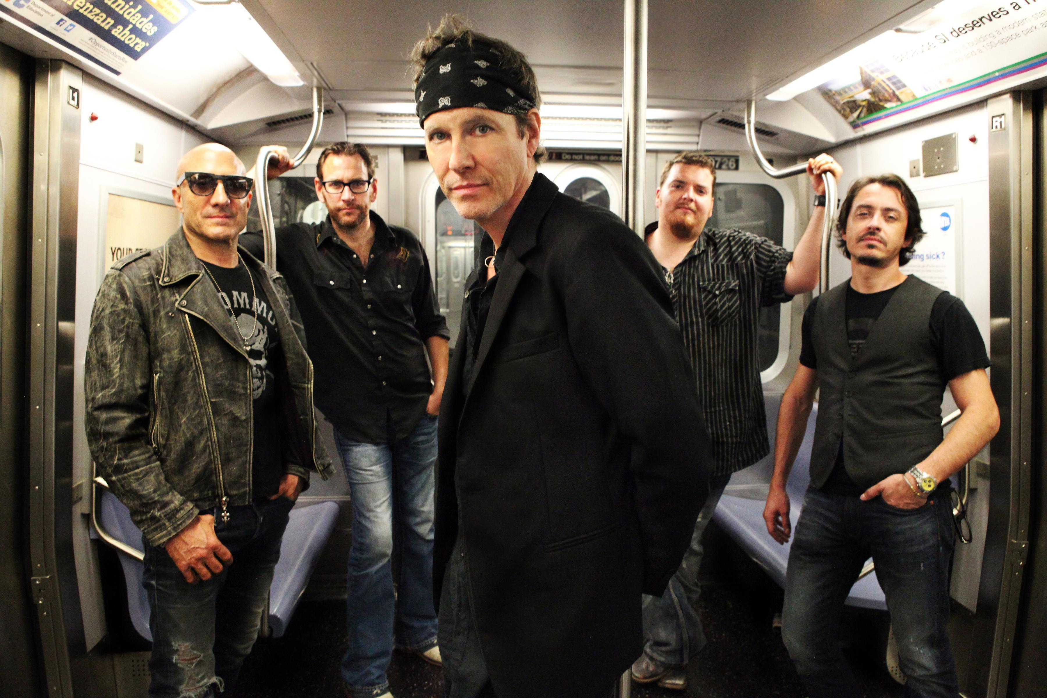 Stream The BoDeans on Yahoo Live Again!