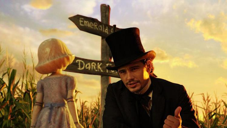 'Oz the Great and Powerful': What Critics Think of Sam Raimi's Emerald City Update