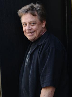 Mark Hamill to Be Honored at PromaxBDA Conference (Exclusive)