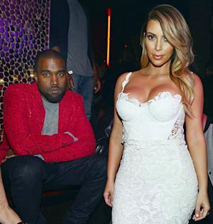 Kanye West Explains Why He Filmed His Proposal to Kim Kardashian