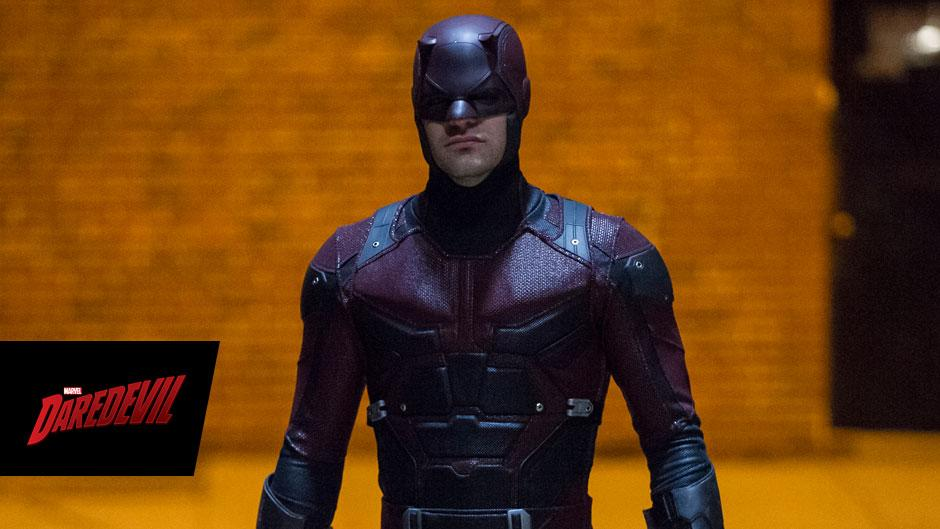 Watch the latest Daredevil season 2 trailer ahead of the show's March debut