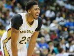 2015-16 NBA Preview: The Pelicans Are On The Edge Of Greatness