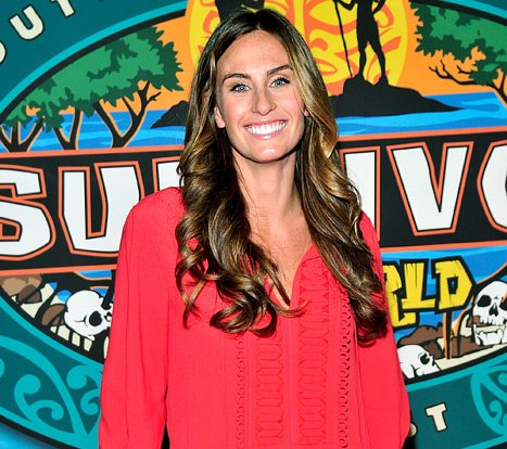 Survivor: One World: Kim Spradlin Wins $1 Million Prize