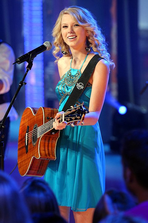 Swift Taylor TRL