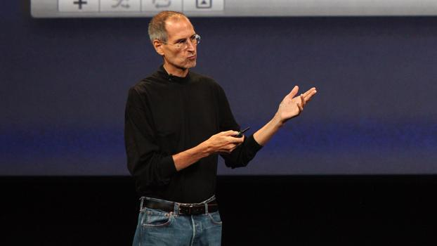 The best thing about Steve Jobs was his vision was more about the products than the money