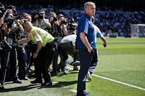 Mourinho: I will be Chelsea manager by the end of the week