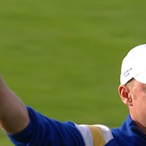 Europe wins another Ryder Cup