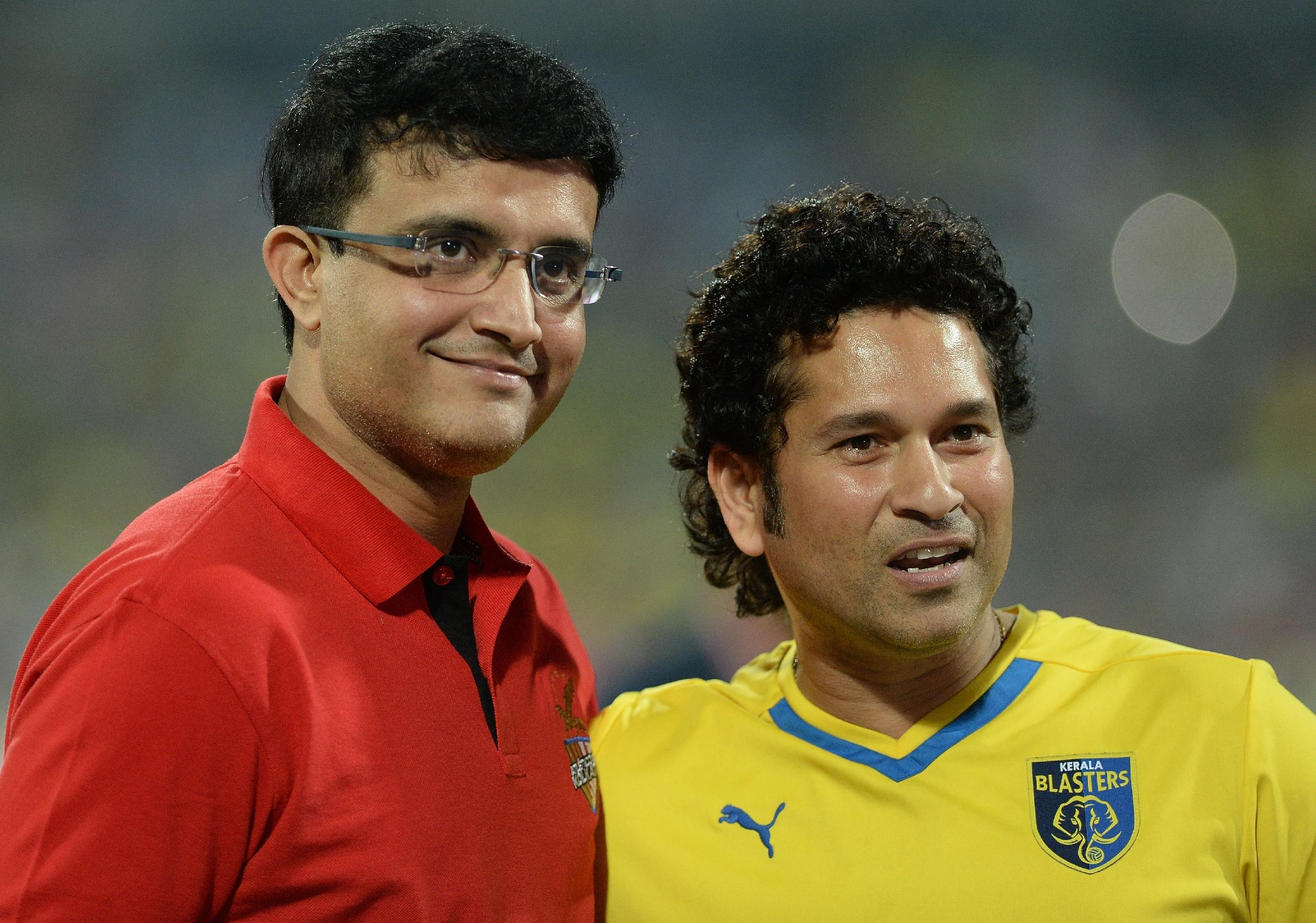 Ganguly's Atletico wins inaugural India soccer league