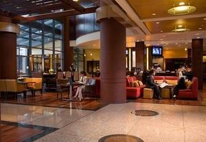 Picture Yourself at the Bethesda Marriott Suites