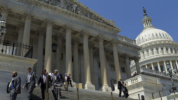 Internet Sales Tax Passes in the Senate But That Was the Easy Part
