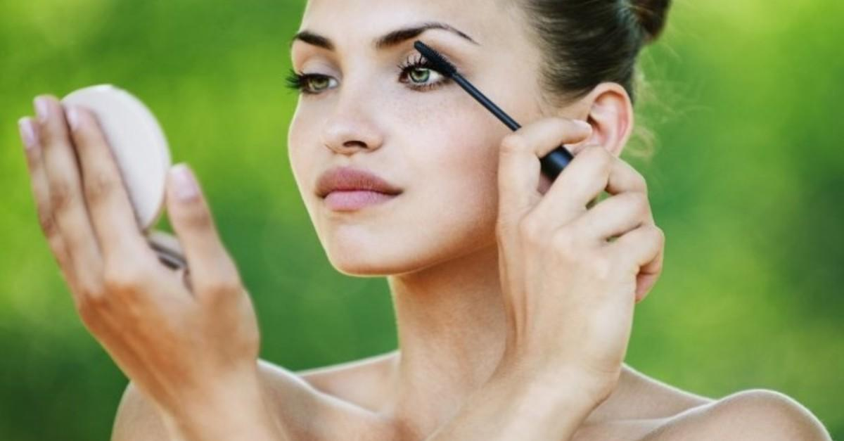 11 Signs You Have A Grown-Up Beauty Routine