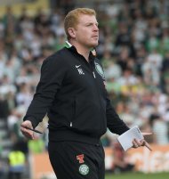 Neil Lennon wants his side to focus on the game against Dundee United