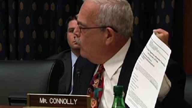Congress raises more questions over Benghazi